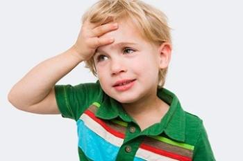 Передозировка и побочные действия капель Синекод для детей