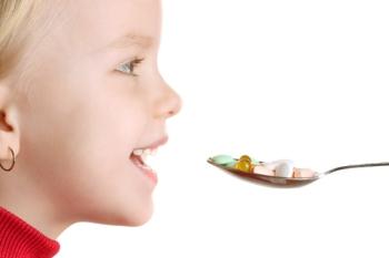 Советы по выбору витаминных комплексов для детей от 7 лет