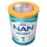 Ответ на вопрос, как правильно разводить смесь для новорожденных нан