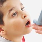 Бронхиальная астма у детей - описание, симптомы и лечение