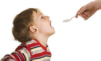 Состав литической смеси для детей в таблетках