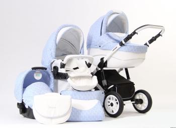 Какие вещи для прогулок новорожденного включить в список
