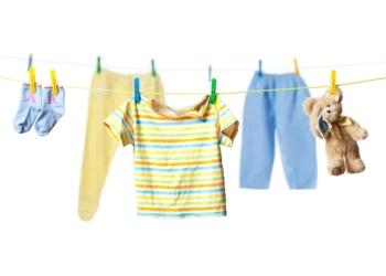 Какую одежду для новорожденного включить в список