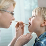Основные признаки ларинготрахеита у детей