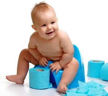 Информация для мам - как собрать кал на анализ у грудничков
