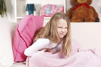 Аппендицит у детей - формы и характер заболевания