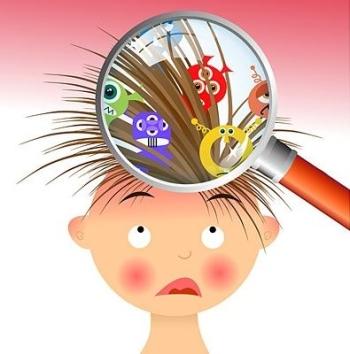 Средство от педикулеза для детей и меры предосторожности при лечении