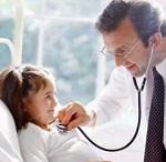 Признаки пневмонии у детей - методы и схемы лечения
