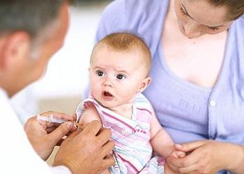 Профилактика паротита у детей - когда делают прививку против данного заболевания