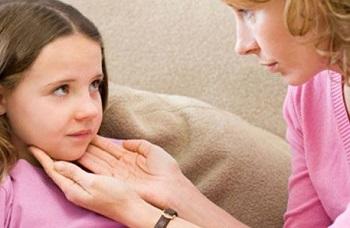 Симптомы паротита у детей - как распознать опасную болезнь