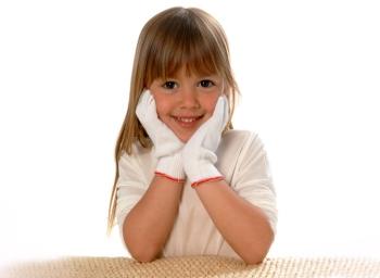 Чесотка у детей: фото, симптомы и лечение, профилактические мероприятия