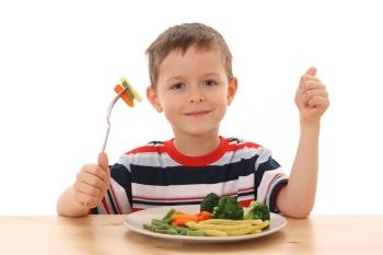 Розовый лишай у детей: методы лечения и диета