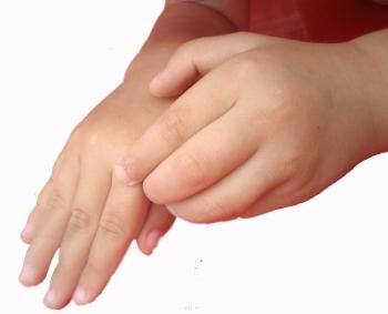 Чесотка у детей: фото, симптомы и лечение, инкубационный период
