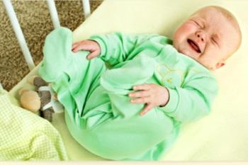 Профилактика поноса у новорожденных на грудном вскармливании
