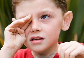 Причины возникновения халязиона у ребенка