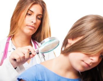 Стрептодермия у детей: фото симптомов, как начинается, лечение в домашних условиях