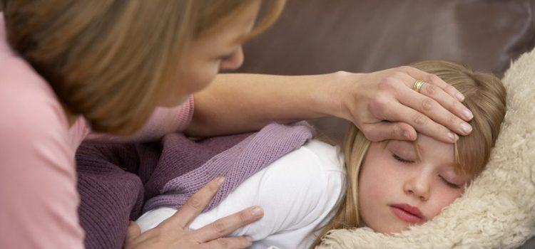 Что делать если в моче у ребенка обнаружили ацетон