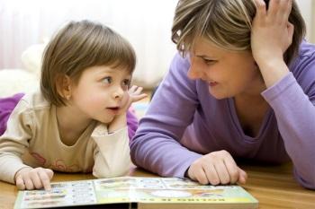 Симптомы и лечение нервного тика у ребенка - хорошая и спокойная атмосфера дома и в окружении близких