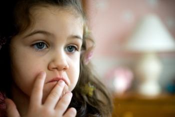 Симптомы сенсорной алалии у детей