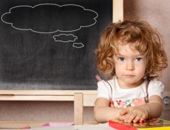 Симптомы моторной алалии у детей