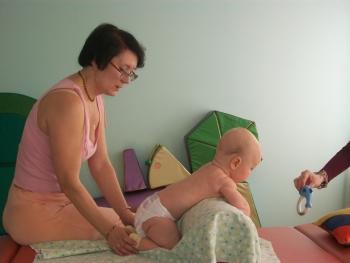 ДЦП у новорожденных: симптомы, ЛФК
