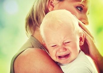 Как определить сотрясение головного мозга у маленьких детей