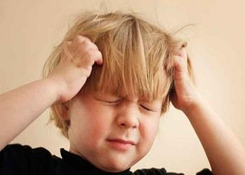 Как распознать сотрясение головного мозга у ребенка - несколько советов