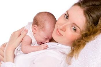 Как вылечить насморк у грудничка - полезные советы и рекомендации