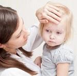 Кожные заболевания у детей - фото, симптомы и лечение
