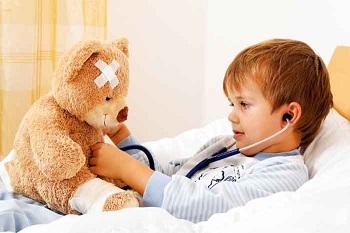 Лечение сотрясения головного мозга у ребенка - некоторые рекомендации