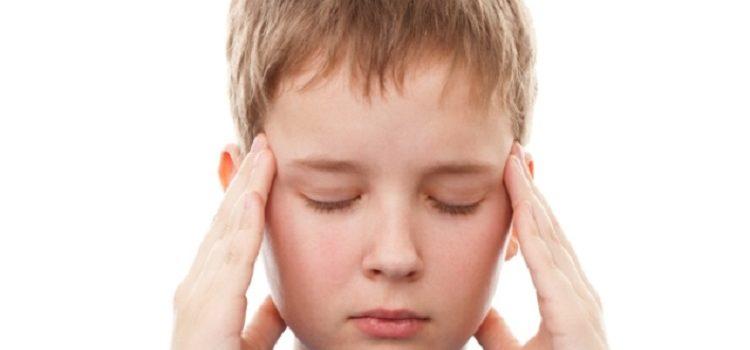 Симптомы сотрясения головного мозга у детей - советы и первая помощь