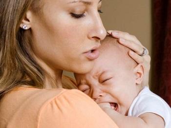 Сотрясение головного мозга у грудных детей - как оно проявляется