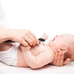 Обструктивный бронхит у детей до года: симптомы и причины