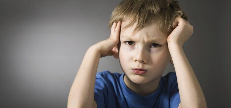 Вегето-сосудистая дистония у ребенка: причины и симптомы, диагностика и лечение