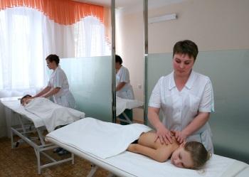 Массаж при нервном тике у ребенка - симптомы и лечение заболевания