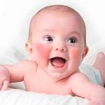 Ответ на вопрос, чем лечить диатез у грудного ребенка
