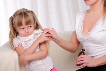 Препараты и лекарства для лечения отравления у детей