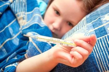 Температура при менингококковом менингите у детей