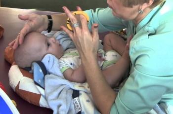 ДЦП у новорожденных: симптомы, бобат-терапия
