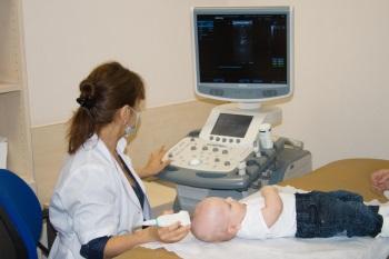 УЗИ головного мозга при гидроцефалии у детей