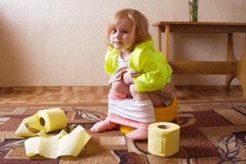 Чем лечить отравление с диареей у ребенка