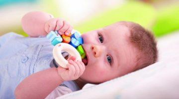 Сопли при прорезывании зубов у детей: причины появления, лечение,мнение доктора Комаровского