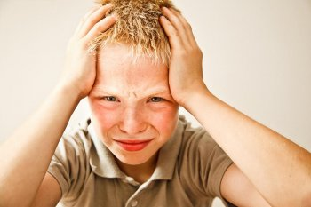 Проблемы при прорезывании постоянных зубов