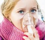 Ингаляторы для детей от кашля и насморка - какой лучше выбрать