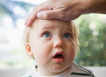 Какая температура может быть при прорезывании зубов у детей