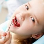 Как лечить флюс у детей