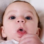 Что предпринять, если ребенок хрюкает носом, а соплей нет?