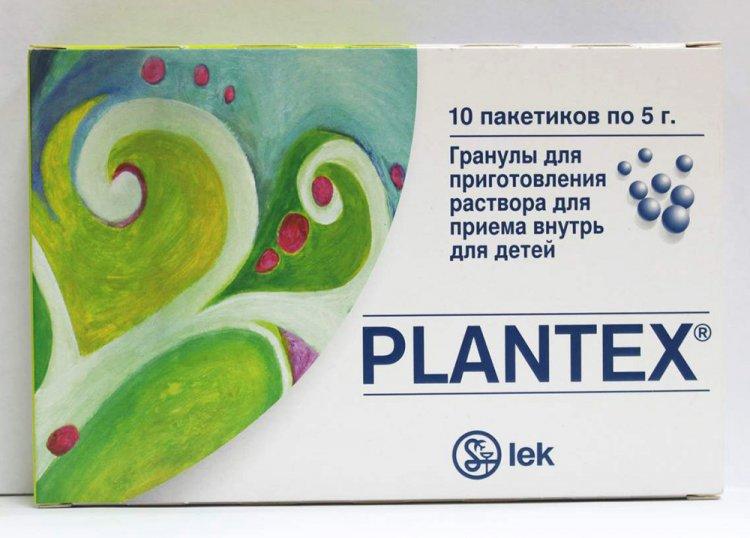 Чай плантекс для новорожденных инструкция