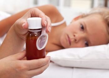 Сироп от кашля для детей АЦЦ: инструкция по применению, противопоказания