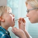 Какие народные методы лечения аденоидов у детей существуют?